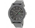 Lacoste Men's 2010767 Lacoste Analog Display Qua..