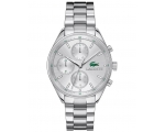 Lacoste Unisex 2000865 Philadelphia Analog Displ..