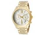 Michael Kors Brookton Stainless Steel Ladies Wat..