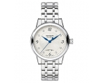 Montblanc Boheme Silver Dial Stainless Steel Lad..