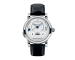 Montblanc Homage To Nicolas Rieussec Mens Watch ..
