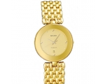 Rado Florence Ladies Yellow Plated Watch R48743263