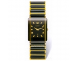 Rado R20381192 Integral Unisex Watch Black Ceram..