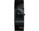 Rado R21540242 Black Ceramica Ladies Watch