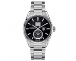 Tag Heuer Carrera Automatic Black Dial Mens Watc..