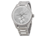Tag Heuer Carrera Automatic Silver Dial Stainles..
