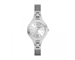 Emporio Armani - AR7401 - Ladies Steel Mesh Watch