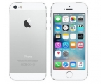 Apple Iphone 5S 16GB Silver EU