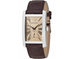 Emporio Armani AR0155 - Ladies Classic  Leather ..