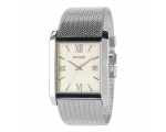 Accurist MB903I Mens Stainless Steel Mesh Bracel..