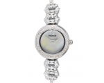 Accurist Charmed Ladies Silver Bracelet Watch LB..
