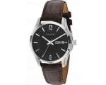 Accurist MS987B Mens Strap Watch