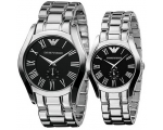 Emporio EA AR0680 and AR0681 - His and Hers EA W..