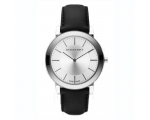 Burberry BU2350 Heritage Classic Mens Leather St..
