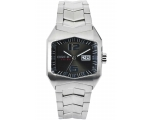 Breil TW0515 Tribe X Factor Mens Gents Date 100m..