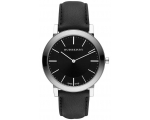 Burberry BU2351 Heritage Mens Classic Black Face..