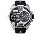 Diesel Analog DZ7125 Mens Digital SBA Watch