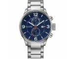 Tommy Hilfiger 1790903 Men's watch Silver stainl..