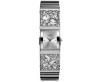 Guess W0002L1 Crushed Ice Ladies Watch