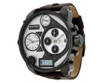 Diesel Digital Dz7126 Mens  Quartz Oversized Sba..