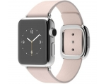 Apple Watch 38mm MJ372B/A Pink Medium Buckle Sta..