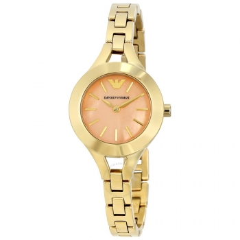 e6b20a0f Ladies Armani Watches UK | Armani Watches for Women – Designer Posh ...