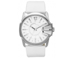 Diesel Analog White Dial Men's Watch DZ1405