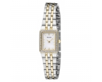 Accurist LB1421P Ladies Stone Set Watch