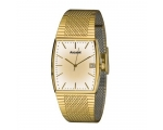 Accurist Watches MB847G Mens Core Classic Gold W..