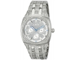 Bulova 96C002 Men's Crystal Chronograph Watch