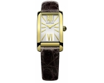 Maurice Lacroix Fiaba Ladies Yellow PVD Case Qua..