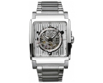 Bulova 96A107 Mens Mechanical Collection Watch