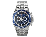 Bulova 98B163 Mens Marine Star Watch
