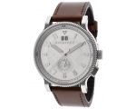 Brand New Burberry BU7681 Mens Leather Band Watch