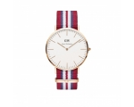 Daniel Wellington DW00100012 Classic cream Men's..