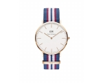 Daniel Wellington DW00100013 Classic Belfast Men..
