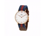 Daniel Wellington DW00100042 Women's Nylon Band ..