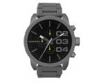 Diesel Analog Black Dial Men's Watch DZ4254