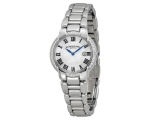 Raymond Weil Jasmine Silver Dial Stainless Steel..
