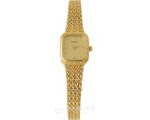 Rado Gold Face / Bracelet Watch R84589633