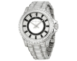 Michael Kors Everest Crystal-set Dial Crystal Pa..