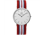 Daniel Wellington DW00100026 Classic Antique Men..