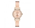 Coach 14502203 Madison Rose Gold Dial Ladies Watch