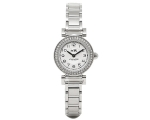 Coach 14502402 Madison Silver Dial Ladies Watch