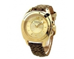 Coach 14501287 Boyfriend Gold Tone Ladies Watch