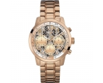 Guess Noir W0330L16 Ladies' SUNRISE Watch