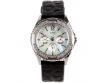 Guess G96022L Rock Candy Black Strap Ladies Watch