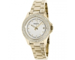 Fossil AM4453 Ladies' Retro Traveller Watch