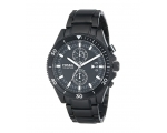 FOSSIL CH2936 Wakefield Black Dial Black Ion-pla..