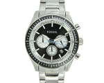 Fossil BQ1256 Chronograph Mens Watch
